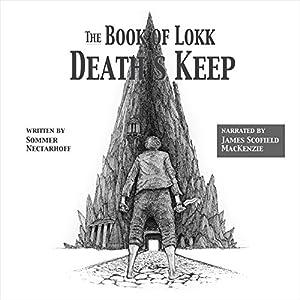 The Book of Lokk Audiobook