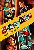 Kidnap Kids, Todd Strasser, 0399231110