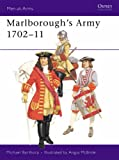 Marlborough's Army 1702-11 (Men-at-Arms)