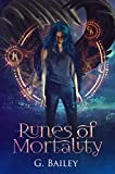 #5: Runes of Mortality: A Reverse Harem Urban Fantasy (A Demon's Fall series Book 2)