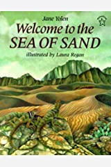 Welcome to the Sea of Sand Paperback