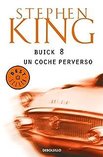 Buick 8, un coche perverso par King