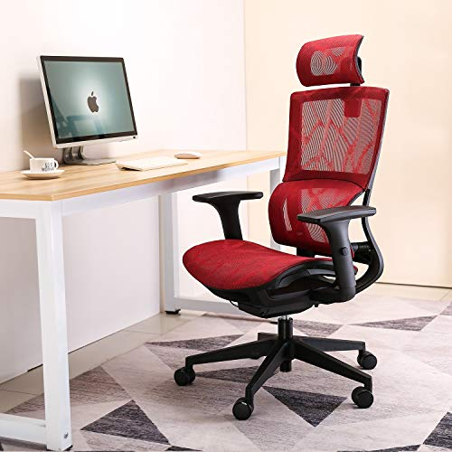 Rimiking Ergonomic Desk Chair Review Ergonomic Chairs Reviews Rimiking Ergonomic Desk Chair