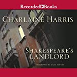 Shakespeare's Landlord: Lily Bard Mysteries, Book 1 | Charlaine Harris