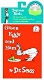 Green Eggs and Ham Book & CD
