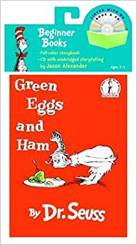 [\ TOP /] GREEN EGGS AND HAM B. circuito recover sabores volume Project comes Rhode Heath