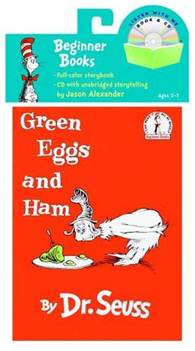 GREEN EGGS AND HAM B
