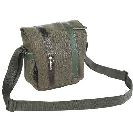 VANGUARD Vojo 13GR Shoulder Bag for Camera  Green  Cases   Bags