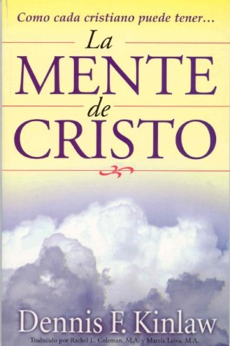 La Mente de Cristo (Spanish Edition) by Warner Press/Francis Asbury Press