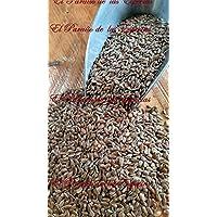 Semillas de Lino Marrón 5000 gr - linaza