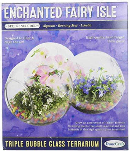 DuneCraft Enchanted Fairy Isle Science Kit