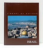 Israel, Editors of Time-Life Books, 0809451891