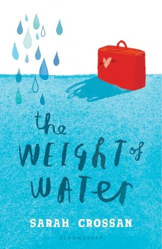 Amazon.com: The Weight of Water (9781599909677): Crossan, Sarah: Books