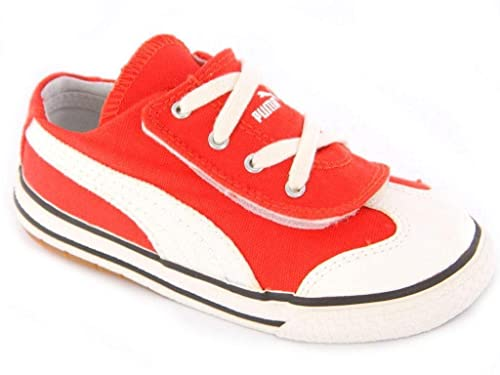 puma scarpe bambino rosse