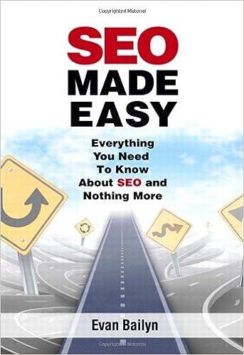 Best SEO Books