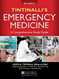 Image de Tintinalli's Emergency Medicine: A Comprehensive Study Guide, 8th edition