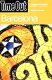 Barcelona, Time Out Guides Ltd Staff, 1904978355