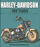 Harley Davidson Century -Walmart 9780760321256