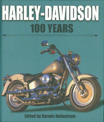 Harley-Davidson 100 Years