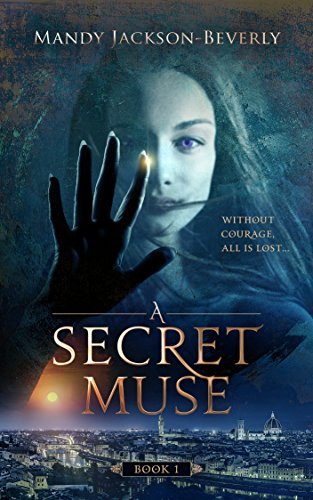 A Secret Muse (The Creatives Series Book 1) cover