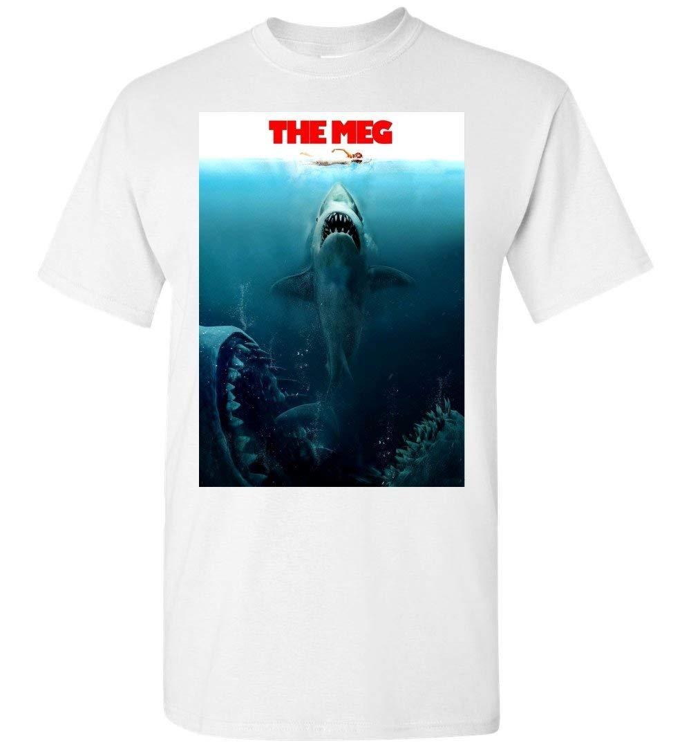 The Meg Movie Shirt