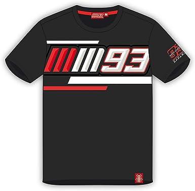 Camiseta de Marc Marquez - MM93: Amazon.es: Ropa y accesorios