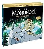 Princess Mononoke Collector's Edition (Bluray/CD/Book) [Blu-ray] -  Rated PG-13, Hayao Miyazaki, Billy Crudup