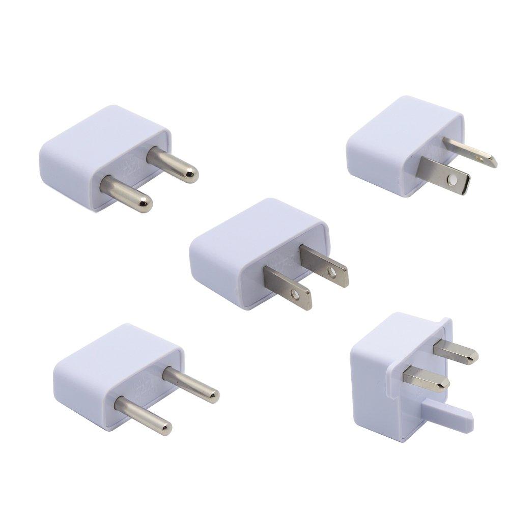 Asian plug image