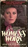 Women's Work, Anne T. Wallach, 0451116100