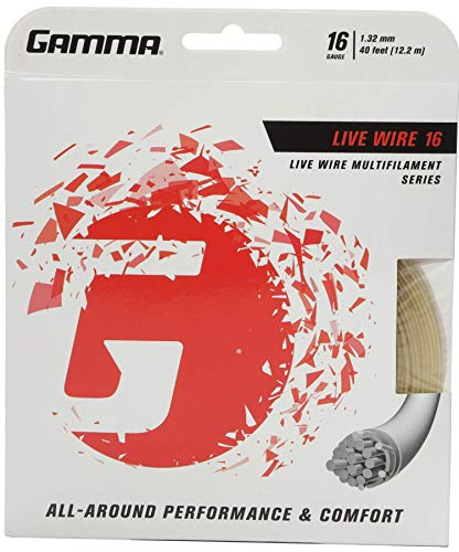 Gamma Live Wire 16 String - 3