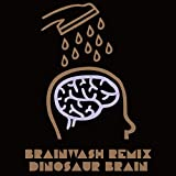 Dinosaur Brain - Brainwash (Remix Edition) [Japan CD] MDR-1025