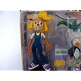 Crash Bandicoot Coco Bandicoot Action Figure