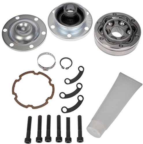 Dorman 932-301 Jeep Grand Cherokee/Liberty Driveshaft CV Joint Kit Drive Shaft Cv Joint Kit