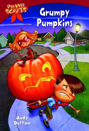 Pee Wee Scouts: Grumpy Pumpkins -