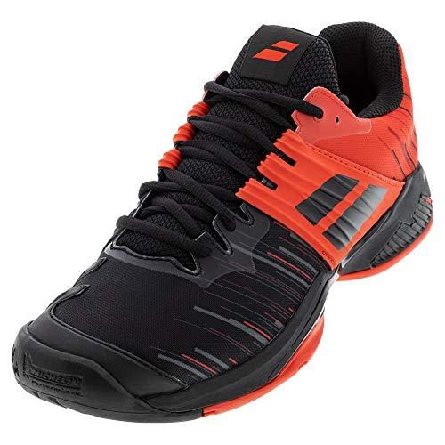 Babolat Men's Propulse Fury All Court Tennis Shoes