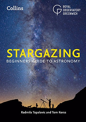 Collins Stargazing: Beginners guide to astronomy (Royal Observatory...