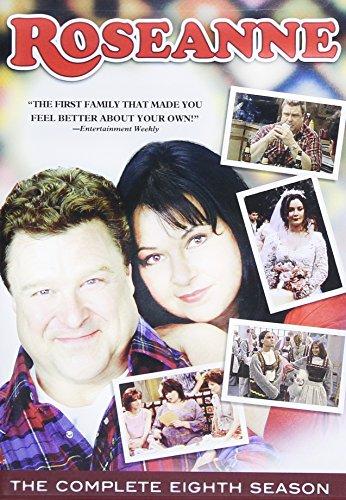 DVD : Roseanne: Season 8 (3 Disc)
