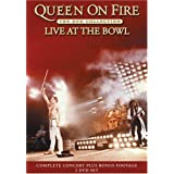 Queen - Live At The Bowl 1982