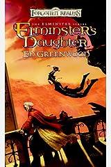 Elminster's Daughter (The Elminster Series Book 5) Kindle Edition