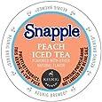 Snapple Peach Tea K-cups, 22-count