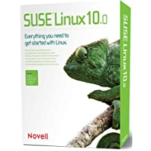Suse Linux 10.0                 English