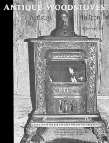 Antique Woodstoves: Artistry in Iron