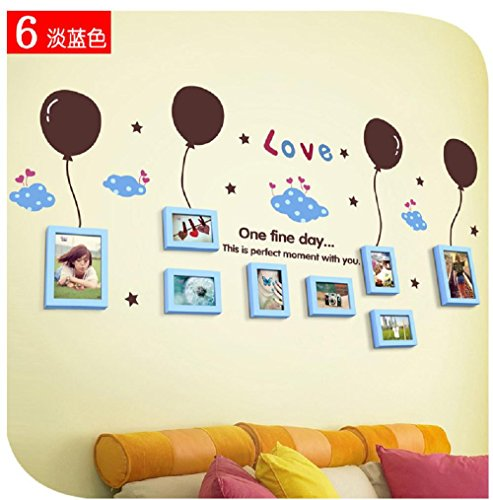 famous-wall-stickers-8-box-solid-wood-frames-wall-sticker-combo-creative-living-room-bedroom-walls-d