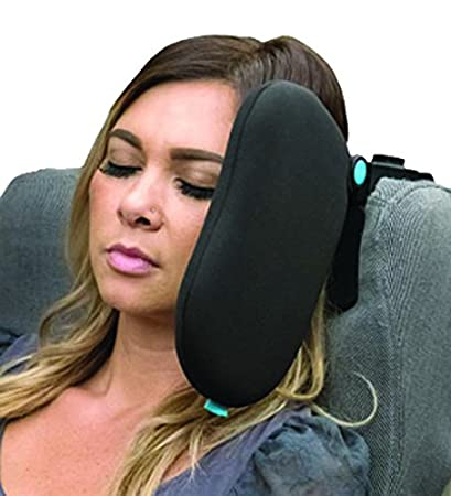 Amazon Com New Cardiff Wings The Best Airplane Neck Support Travel