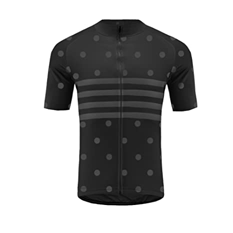 Image Unavailable. Image not available for. Color  Uglyfrog 2018 Men s  Summer Cycling Jersey Road Bike Set Short Sleeves Jersey + Bib Shorts  Breathable edac6fdca