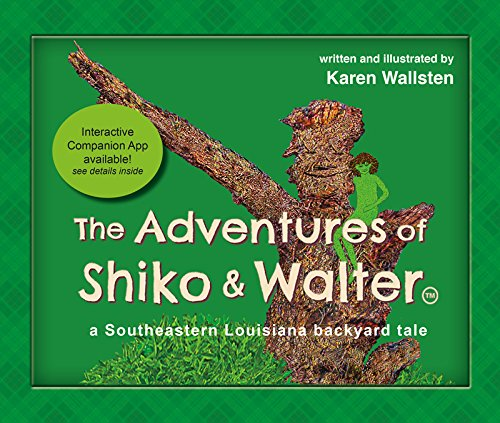 The Adventures of Shiko and Walter PDF