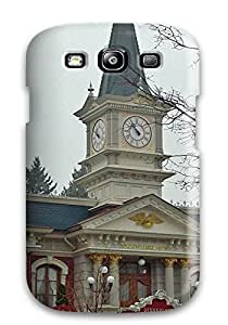 High Quality Cocktail Euro 2013 Case For Galaxy S3 / Perfect Case