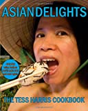 Asian Delights, Tess Harris, 1497367344