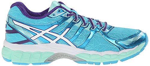 Asics Gel Evate 3 Fibra sintética Zapato para Correr