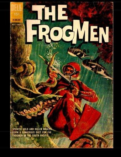 Download The Frogmen #2: Underwater Adventure ebook